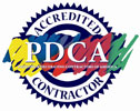 Proud Member of the PDCA