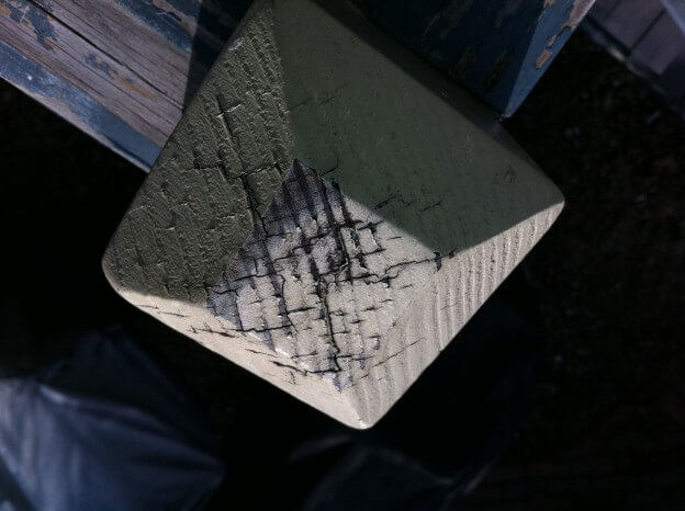 Paint Failure - Image 1