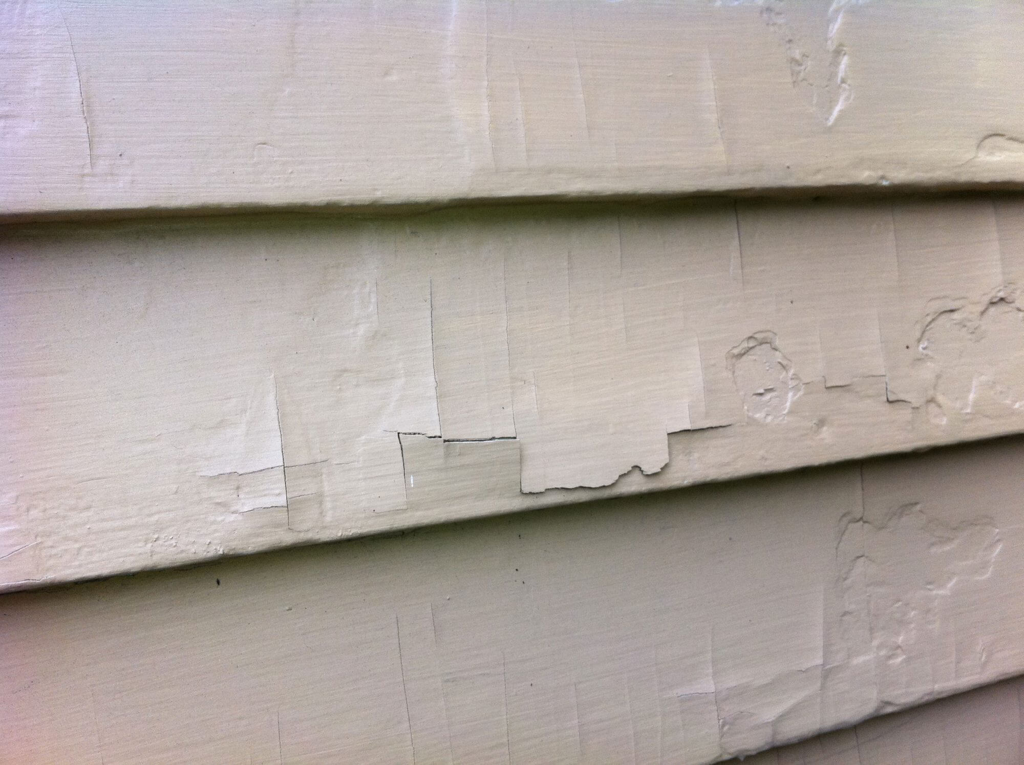 Water damage archives boston house painting company catchlight painting - Exterior paint peeling concept ...