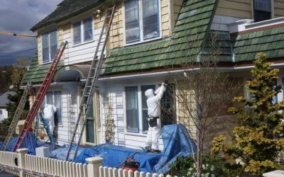 Should You Paint Your House Before Selling It?