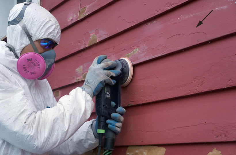 Importance of Lead Paint Safety