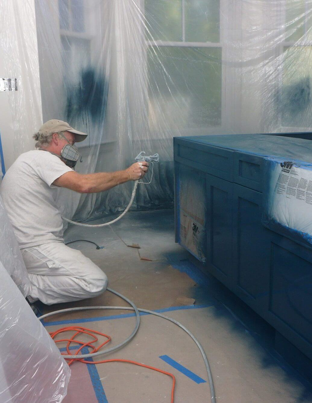 Kitchen Painting Cabinet Painting Refinishing Greater Boston Area