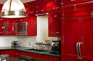 brookline kitchen painting services