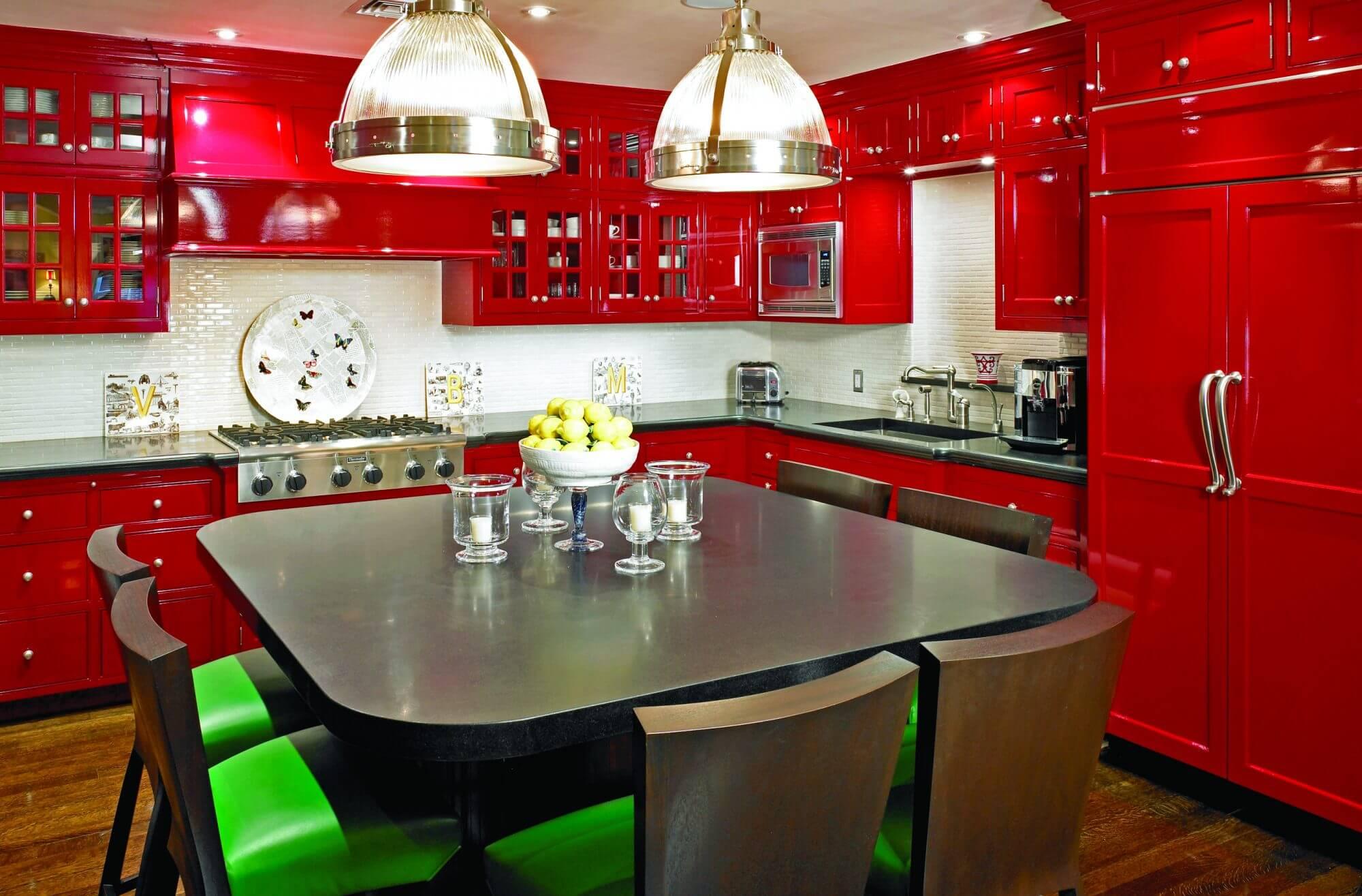 Kitchen Painting - Cabinet Painting & Refinishing ...
